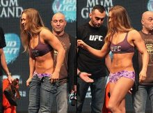 Joe-Rogan-Likes-What-He-Sees-On-Ronda-Rousey-During-The-UFC-Weigh-In